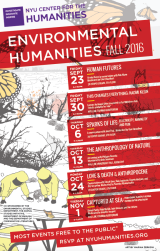 Fall 2016 EH Poster